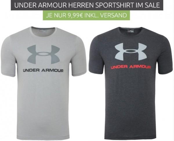 underarm