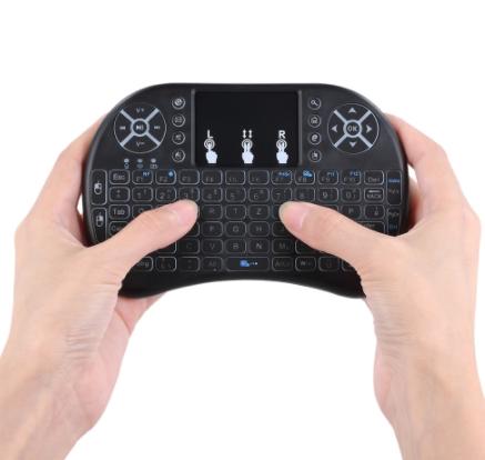 2017-08-04 10_39_44-Nur €7.56, schwarz alemán Deutsch Version Backlit 2.4GHz Wireless Keyboard Air M