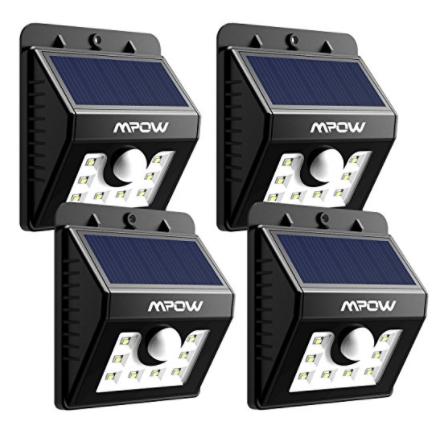 2017-08-08 10_58_48-Mpow 4 Stück 8 LED Solar Leuchte Sicherheits-, Bewegungs Solarlampe mit 3 Intell