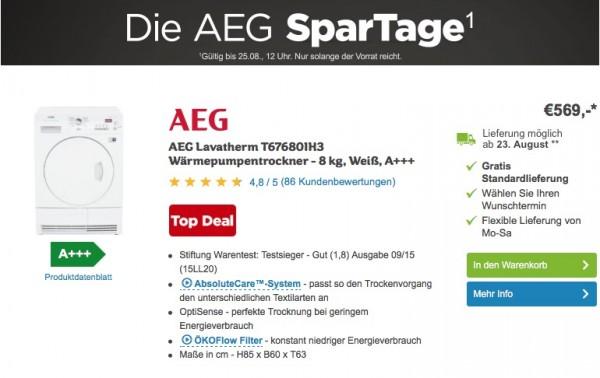 aegspartage