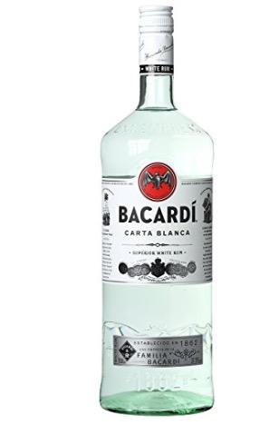 bacardirum