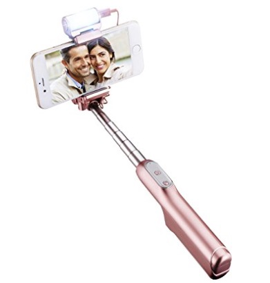MPow Bluetooth Selfie Stick