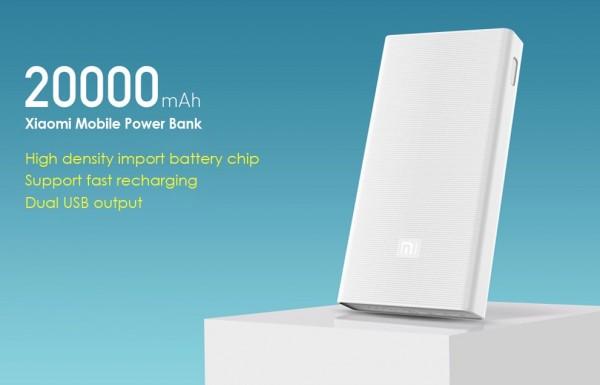 xiaomipowerbank20000