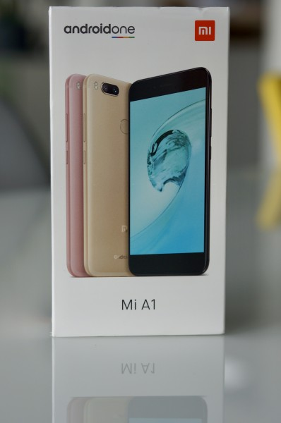 Xi Mi A1