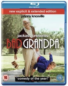 badgrandpa