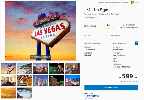 2017-12-12 11_54_46-USA – Las Vegas online buchen - Lidl-Reisen