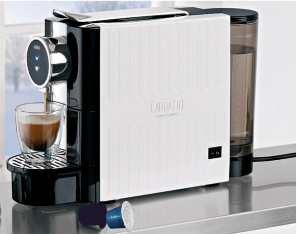Ideenwelt Kaffee-Kapselmaschine