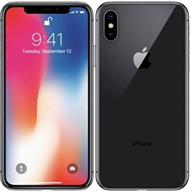 iphone x 64gb ohne vertrag f r 649 90. Black Bedroom Furniture Sets. Home Design Ideas