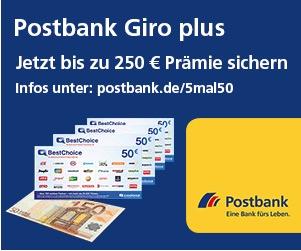 postbankgiroplus