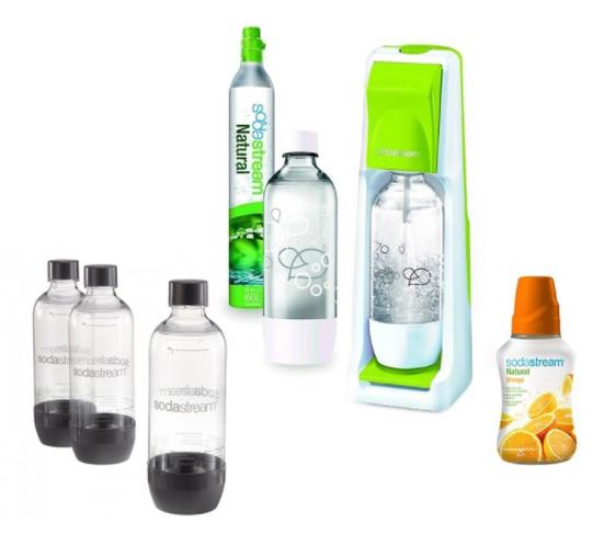 2018-03-09 09_28_38-SodaStream Cool Wassersprudler grün MEGAPACK (Wassersprudler) günstig kaufen