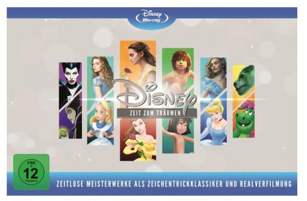 2018-03-16 10_48_12-Disneys zeitlose Meisterwerke (Animation & Live Action) - Limited Edition [12 BR
