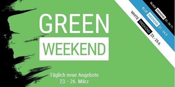 greenweekendcyber