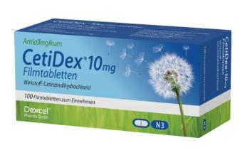 cetidex