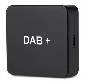 docooler dab 004 dab box f r autoradio f r 33 99 inkl. Black Bedroom Furniture Sets. Home Design Ideas