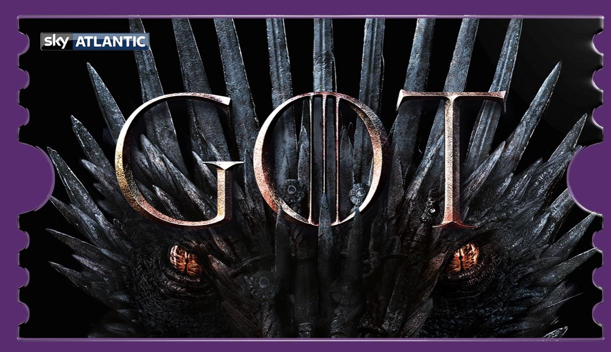Sky Ticket Game Of Thrones Staffel 7